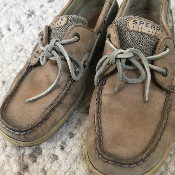 Sperry Shoes - Sperry Shoes 9.5